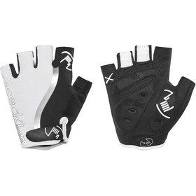 Roeckl Ivica Gants, white/black